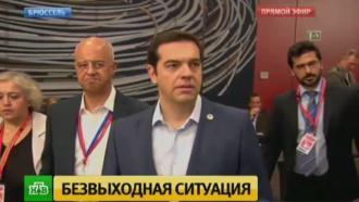 Ципрасу предстоит убедить парламент проголосовать за пакет болезненных реформ
