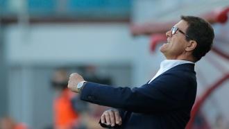 СМИ: Фабио Капелло получит почти миллиард за увольнение
