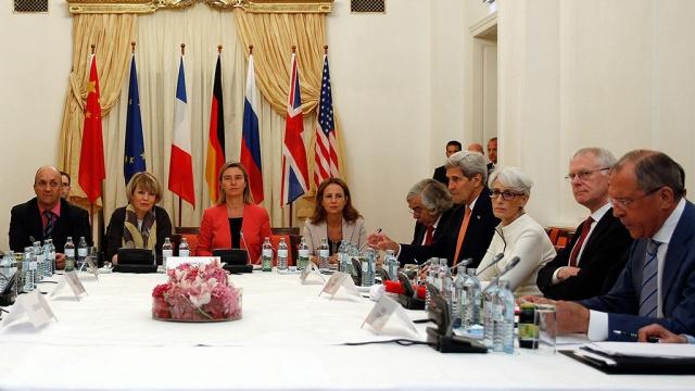 Иран и«шестерка» заключили «историческую сделку» по атому.Вена, Иран, дипломатия, переговоры, санкции, ядерное оружие.НТВ.Ru: новости, видео, программы телеканала НТВ