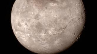 New Horizons показал землянам «Мордор» на Хароне
