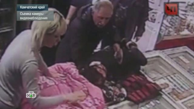 Бродячие собаки напали на 6-летнюю девочку на Камчатке.Камчатка, дети и подростки, животные, нападения, собаки.НТВ.Ru: новости, видео, программы телеканала НТВ