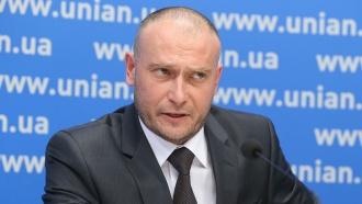 Ярош потребовал отставки Порошенко ироспуска Рады