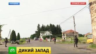 «Правый сектор» назначил «народное вече» возле администрации Порошенко