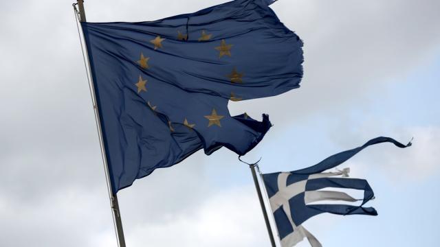Греция получит первую часть помощи к17августа.Греция, Европейский союз, МВФ, еврозона, кредиты, экономика и бизнес.НТВ.Ru: новости, видео, программы телеканала НТВ
