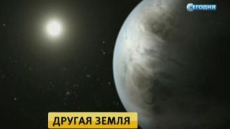 Похожая на Землю планета <nobr>Kepler-452b</nobr> стала самой обсуждаемой темой вСети