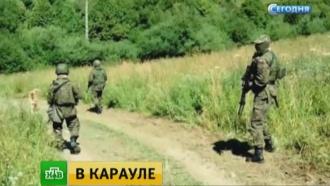 Боевиков «Правого сектора» начали искать в Польше
