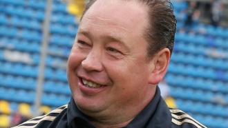 Леонид Слуцкий стал главным тренером сборной России по футболу