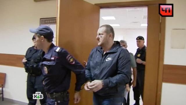 Суд в Москве арестовал охотников за инкассаторами.Москва, аресты, задержание, кражи и ограбления, суд.НТВ.Ru: новости, видео, программы телеканала НТВ