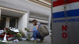 Минюст Нидерландов отказался рассекретить документы по катастрофе Boeing 777под Донецком