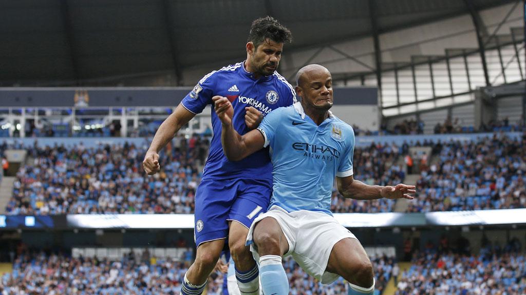 Манчестер сити– Челси: «Челси» потерпел разгромное поражение от «Манчестер Сити