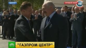 Миллер в Минске рассказал о возможных скидках на газ Украине