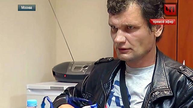 Сыщики схватили мужчину, угрожавшего помощнице детского омбудсмена Астахова.блогосфера, дети и подростки, задержание, криминал, педофилия.НТВ.Ru: новости, видео, программы телеканала НТВ