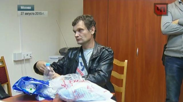 Задержанный блогер угрожал убить и съесть помощницу Астахова.блогосфера, дети и подростки, задержание, криминал, педофилия.НТВ.Ru: новости, видео, программы телеканала НТВ