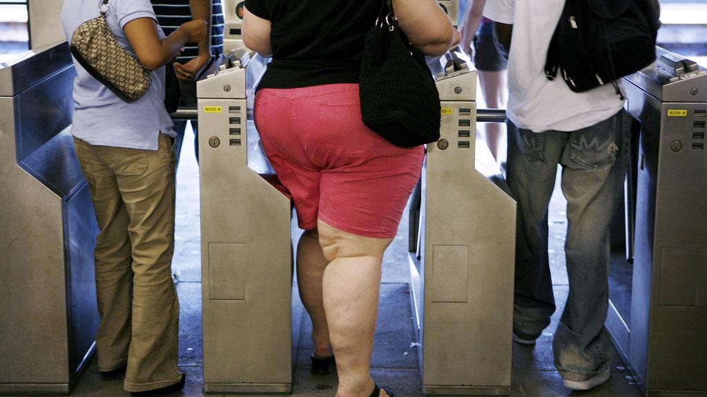 похудение на 10 кг за год причины