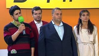 «Право руля», 13 сентября.НТВ.Ru: новости, видео, программы телеканала НТВ