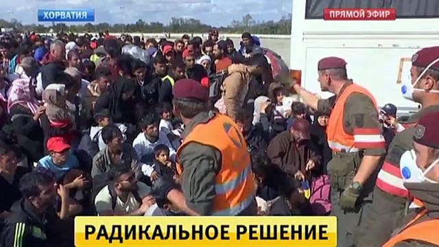 Страны ЕС не могут договориться о квотах на размещение беженцев.Австрия, Венгрия, Германия, Европа, Европейский союз, Франция, беженцы.НТВ.Ru: новости, видео, программы телеканала НТВ