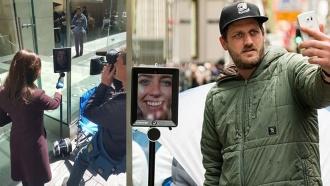 Жители 10 стран штурмуют магазины ради новых iPhone