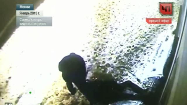 В Москве судят зверски избившего девушку экс-боксера.Москва, драки и избиения, криминал, расследование, суды.НТВ.Ru: новости, видео, программы телеканала НТВ