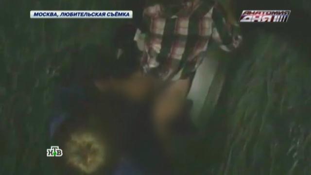 Изнасилованная cтудентами МАДИ девушка танцевала на вечеринке топлес.Москва, вузы, изнасилования, молодежь, расследование.НТВ.Ru: новости, видео, программы телеканала НТВ
