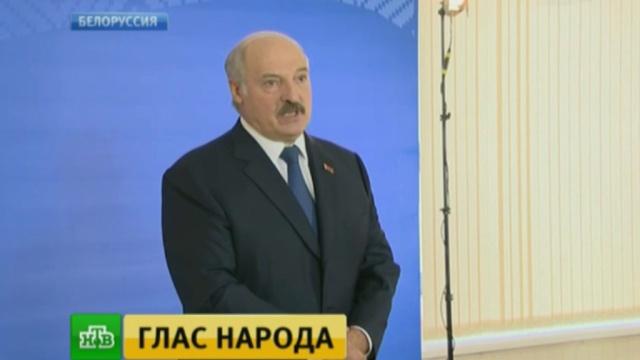 Лукашенко попросил «не подбрасывать больше боевиков» вБелоруссию.Белоруссия, Лукашенко, выборы.НТВ.Ru: новости, видео, программы телеканала НТВ