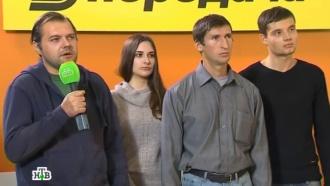 «Право руля», 11октября.НТВ.Ru: новости, видео, программы телеканала НТВ