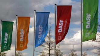 BASF вложит 2млрд евро в«Северный поток— 2»