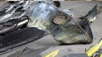 <nobr>«Алмаз-Антей</nobr>» обнародовал видео масштабного эксперимента по делу окрушении МН17