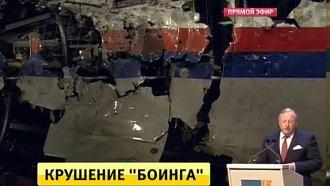 Катастрофа MH17: эксперты указали на странности и нестыковки в расследовании Нидерландов