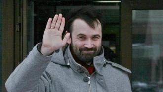 Госдума разрешила арест депутата Пономарёва