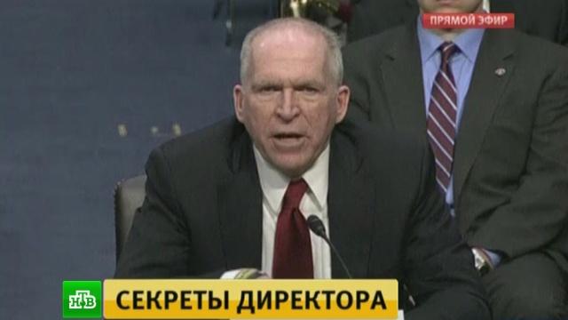 Скандал с утечками из почты главы ЦРУ получил продолжение.WikiLeaks, компьютерная безопасность, США, ЦРУ.НТВ.Ru: новости, видео, программы телеканала НТВ