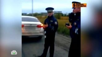 Глазами или камерой: как инспектор ГИБДД должен фиксировать нарушение.НТВ.Ru: новости, видео, программы телеканала НТВ
