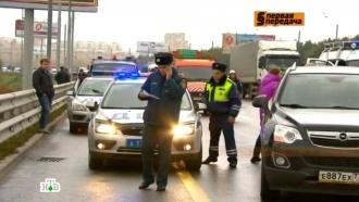 «Право руля», 25 октября.НТВ.Ru: новости, видео, программы телеканала НТВ