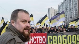 Мосгорсуд запретил движение «Русские» за экстремизм