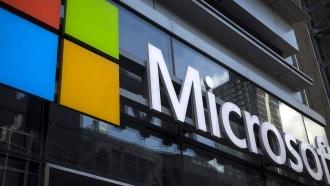 Microsoft поднимает снового года цены на свою продукцию вРоссии