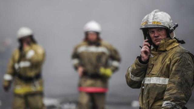 Два человека погибли при взрыве вкотельной на Кубани.Краснодарский край, МЧС, пожары.НТВ.Ru: новости, видео, программы телеканала НТВ