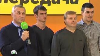 «Право руля», 4ноября.НТВ.Ru: новости, видео, программы телеканала НТВ