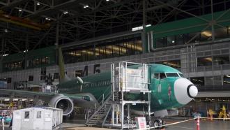 Источник: вРоссии запретили полеты лайнеров <nobr>Boeing-737</nobr>