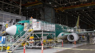 МАК пересмотрел решение об отзыве сертификата Boeing 737