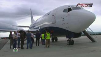 Производители Boeing 737в ближайшие сутки обсудят сРосавиацией отзыв сертификата
