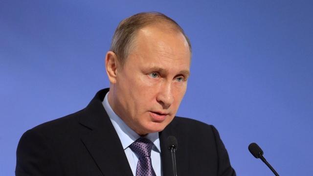 Путин пообещал неуловимое для любой ПРО оружие.армии мира, оружие, ПРО, Путин, США.НТВ.Ru: новости, видео, программы телеканала НТВ