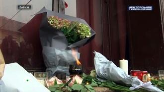 Терминал аэропорта Гатвик заработал после угрозы теракта.НТВ.Ru: новости, видео, программы телеканала НТВ