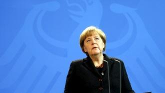 Меркель призвала Европу сплотиться вборьбе стерроризмом.НТВ.Ru: новости, видео, программы телеканала НТВ