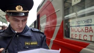В поездах РЖД усилили меры безопасности после терактов во Франции.НТВ.Ru: новости, видео, программы телеканала НТВ