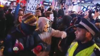Anonymous добрались до кошелька «Исламского государства».НТВ.Ru: новости, видео, программы телеканала НТВ