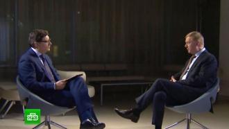 О либералах и патриотах: эксклюзивное интервью Чубайса — в вечернем эфире НТВ
