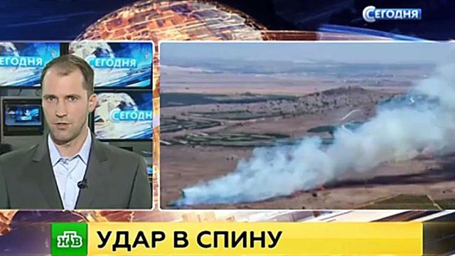 При перехвате Су-24 Турция нарушила международные правила.Минобороны РФ, Сирия, Турция, авиационные катастрофы и происшествия, авиация, армия и флот РФ, самолеты.НТВ.Ru: новости, видео, программы телеканала НТВ