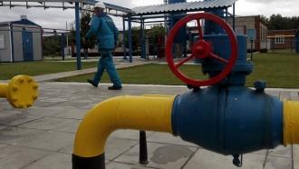 «Газпром» прекратил поставки газа на Украину