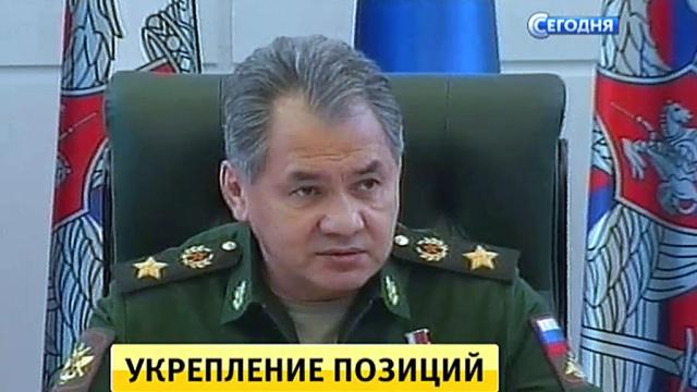 Шойгу сообщил о спасении второго летчика сбитого Су-24.Сирия, Шойгу.НТВ.Ru: новости, видео, программы телеканала НТВ