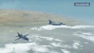 Эксперты отмели версию о«десяти предупреждениях» сбитому Су-24.НТВ.Ru: новости, видео, программы телеканала НТВ