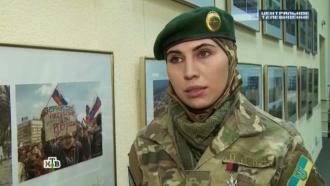 Среди устроителей крымского блэкаута оказались боевик Дудаева сженой.НТВ.Ru: новости, видео, программы телеканала НТВ
